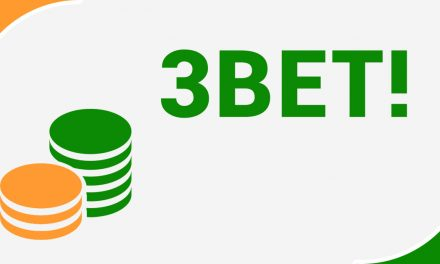 3bet or Three-bet